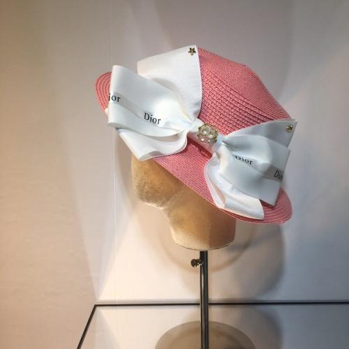 Christian Dior Caps #854217