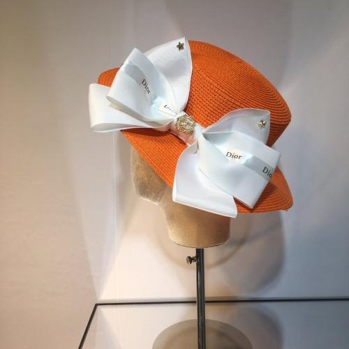 Christian Dior Caps #854218