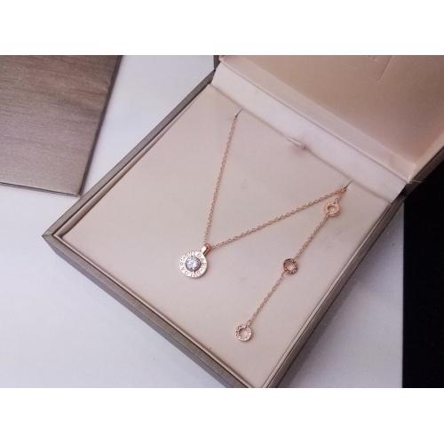 Bvlgari Necklaces #854232