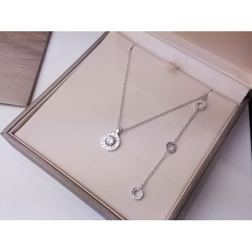 Bvlgari Necklaces #854233