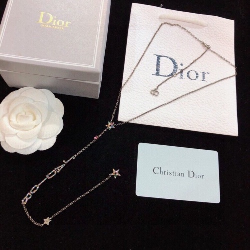 Christian Dior Necklace #854252