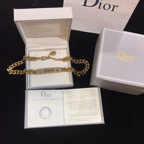 Christian Dior Necklace #854253