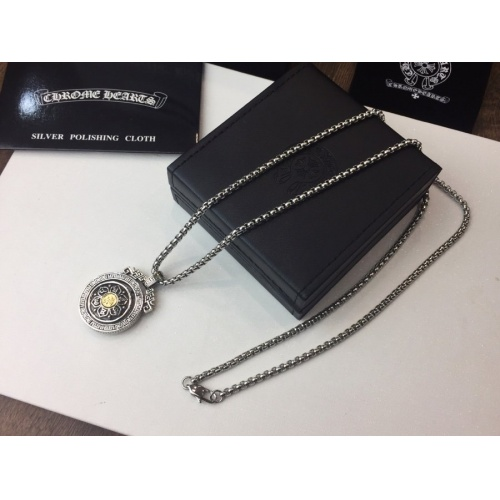 Chrome Hearts Necklaces #854254