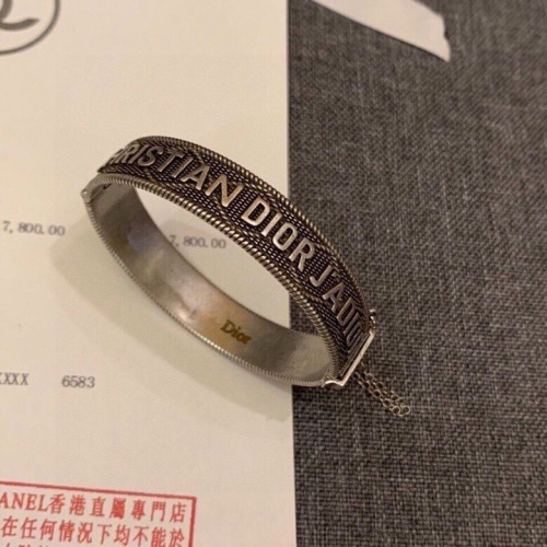 Christian Dior Bracelets #854257 $34.00 USD, Wholesale Replica Christian Dior Bracelets