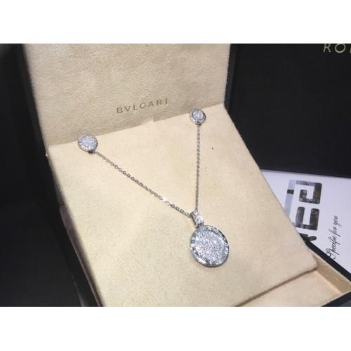 Bvlgari Necklaces #854268