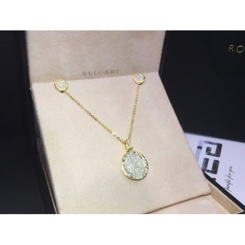 Bvlgari Necklaces #854270