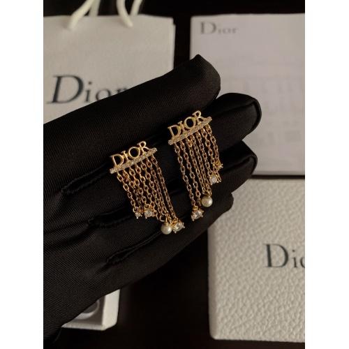 Christian Dior Earrings #854274
