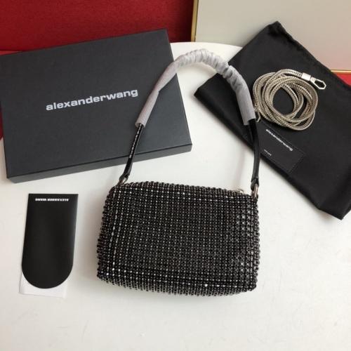 Alexander McQueen AAA Quality Handbags For Women #854275