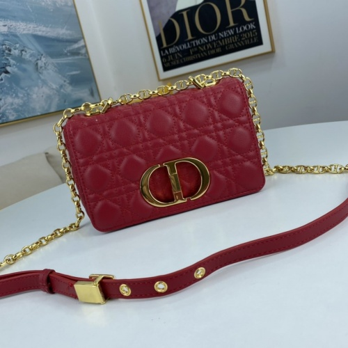 Christian Dior AAA Quality Messenger Bags For Women #854283