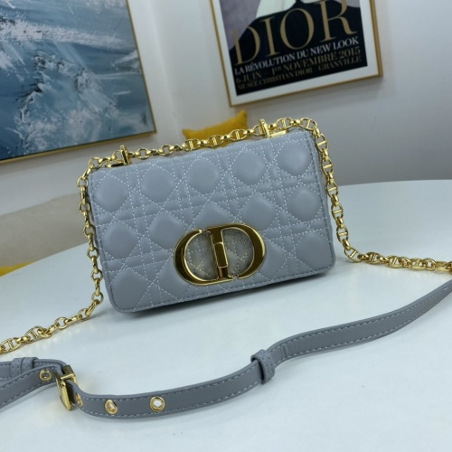 Christian Dior AAA Quality Messenger Bags For Women #854285