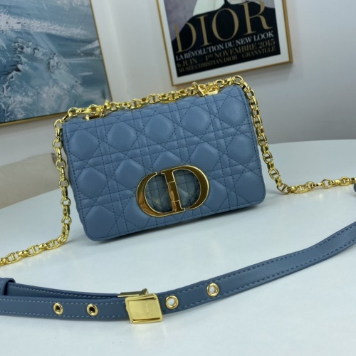 Christian Dior AAA Quality Messenger Bags For Women #854286