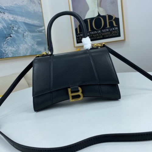 Balenciaga AAA Quality Messenger Bags For Women #854290 $92.00, Wholesale Replica Balenciaga AAA Quality Messenger Bags