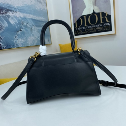 Replica Balenciaga AAA Quality Messenger Bags For Women #854290 $92.00 USD for Wholesale