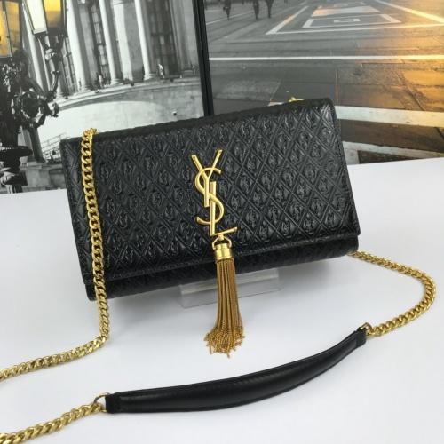 Yves Saint Laurent YSL AAA Messenger Bags For Women #854296 $98.00 USD, Wholesale Replica Yves Saint Laurent YSL AAA Messenger Bags
