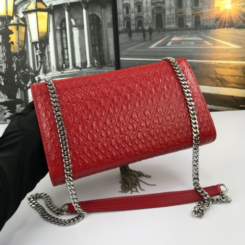 Replica Yves Saint Laurent YSL AAA Messenger Bags For Women #854297 $98.00 USD for Wholesale