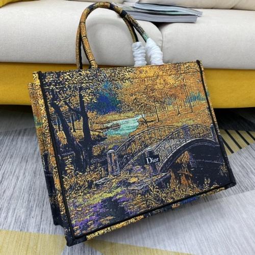 Christian Dior AAA Handbags For Women #854299 $76.00 USD, Wholesale Replica Christian Dior AAA Handbags