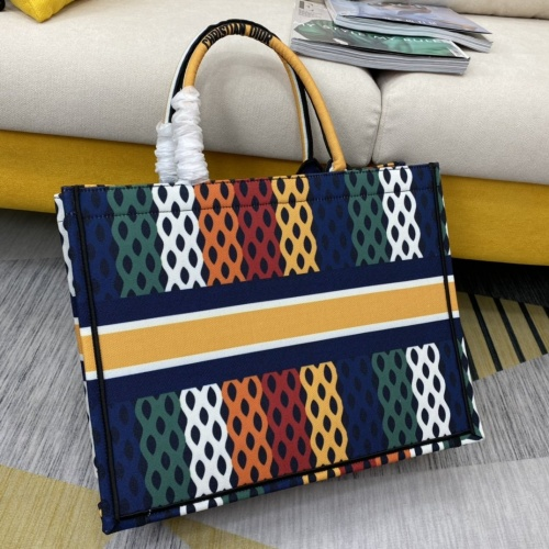 Replica Christian Dior AAA Handbags For Women #854301 $76.00 USD for Wholesale