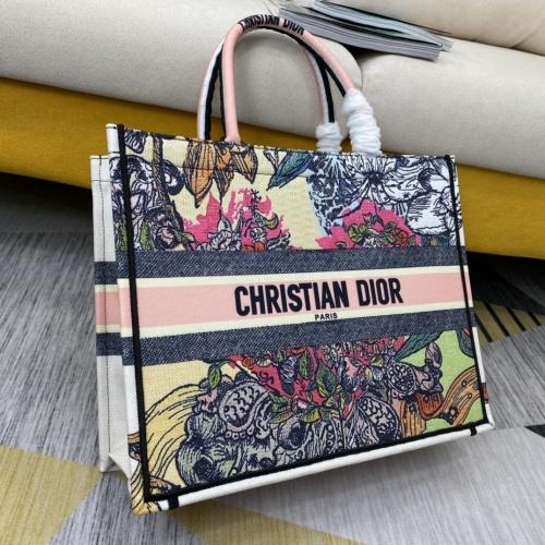 Christian Dior AAA Handbags For Women #854302 $76.00 USD, Wholesale Replica Christian Dior AAA Handbags