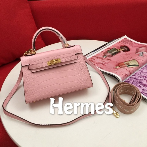 Hermes AAA Quality Messenger Bags For Women #854310
