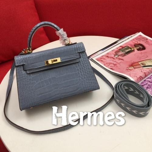 Hermes AAA Quality Messenger Bags For Women #854318