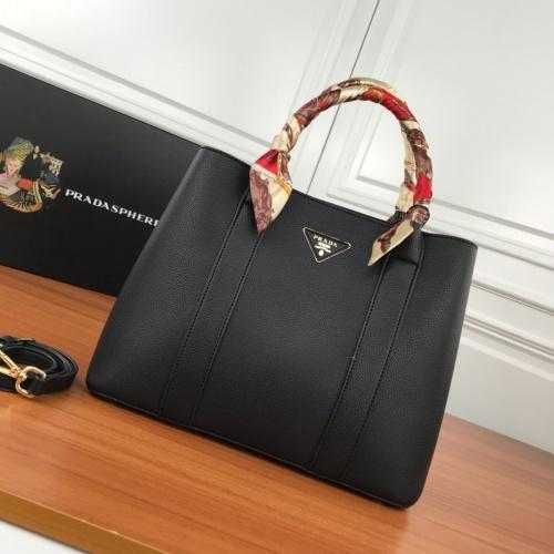 Prada AAA Quality Handbags For Women #854321