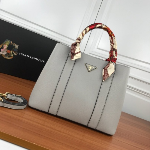 Prada AAA Quality Handbags For Women #854323