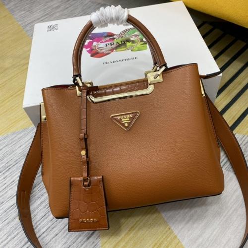 Prada AAA Quality Handbags For Women #854325