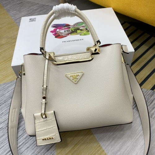 Prada AAA Quality Handbags For Women #854326