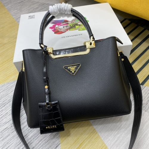 Prada AAA Quality Handbags For Women #854328