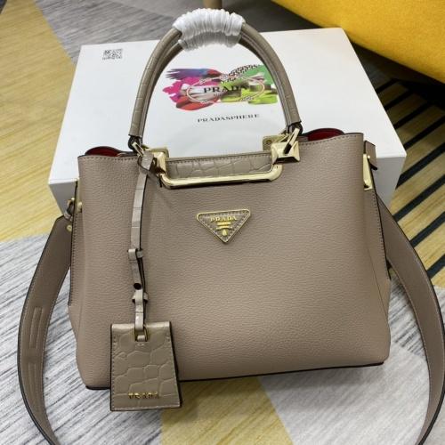 Prada AAA Quality Handbags For Women #854329