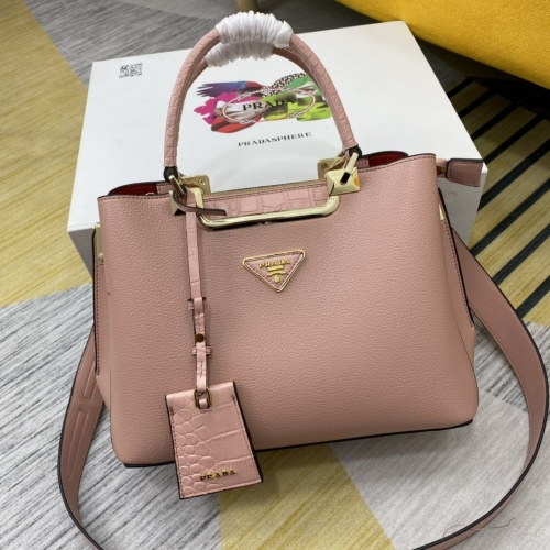 Prada AAA Quality Handbags For Women #854330