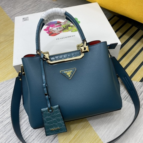 Prada AAA Quality Handbags For Women #854332