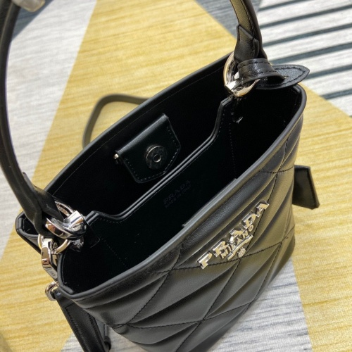 Replica Prada AAA Quality Messeger Bags For Women #854333 $96.00 USD for Wholesale