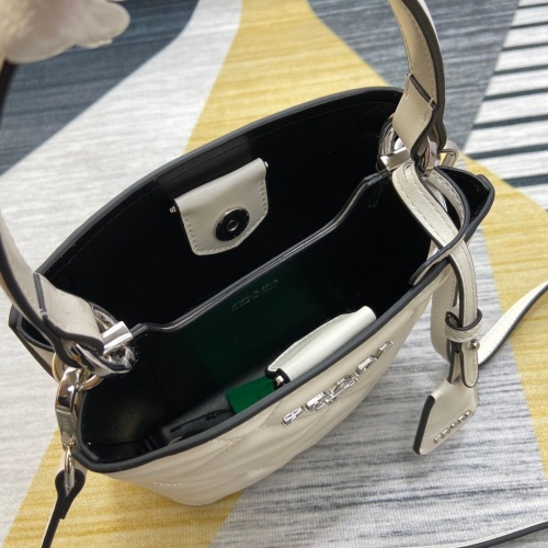 Replica Prada AAA Quality Messeger Bags For Women #854334 $96.00 USD for Wholesale