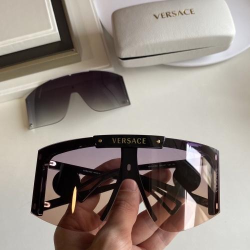 Versace AAA Quality Sunglasses #854356