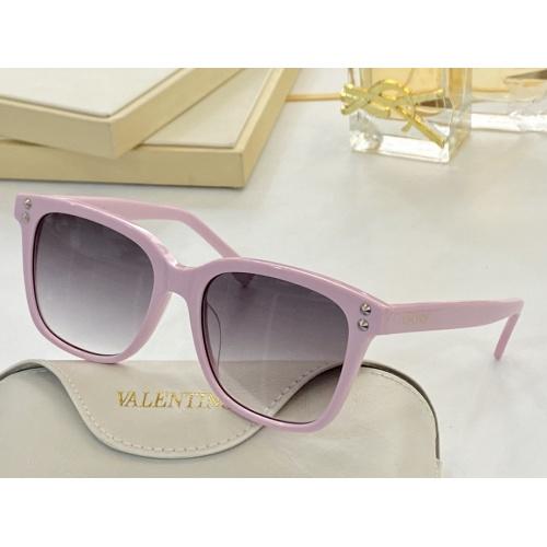 Valentino AAA Quality Sunglasses #854448