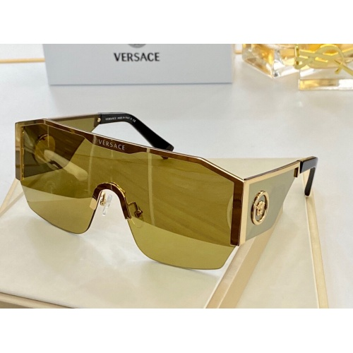 Versace AAA Quality Sunglasses #854486