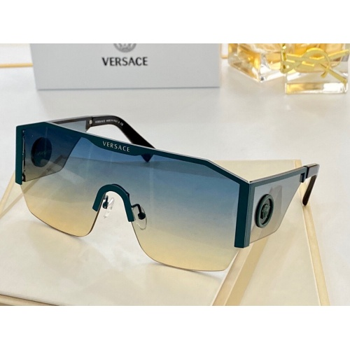 Versace AAA Quality Sunglasses #854491