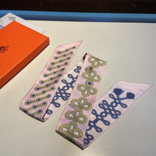 Hermes Silk Scarf #854503