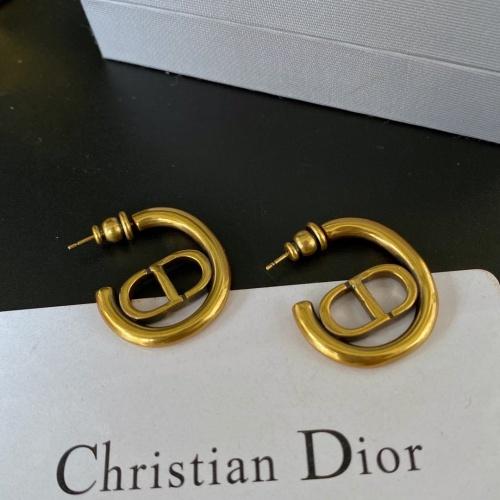 Christian Dior Earrings #854556