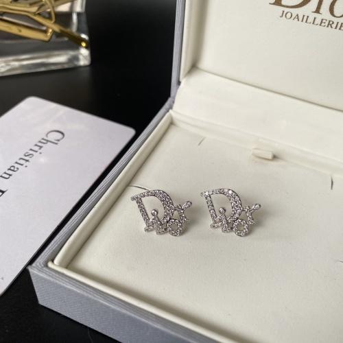Christian Dior Earrings #854557