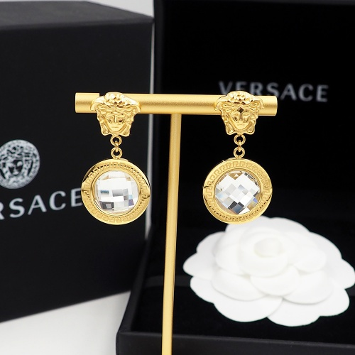 Versace Earrings #854560