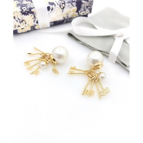Christian Dior Earrings #854592