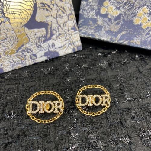 Christian Dior Earrings #854594