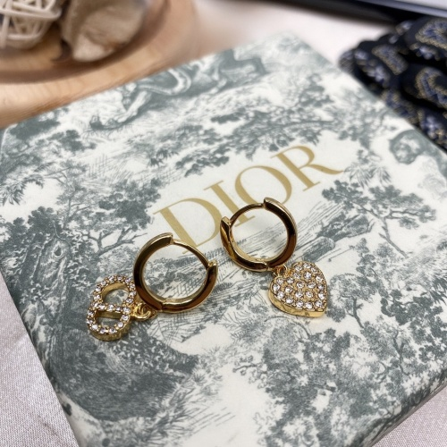 Christian Dior Earrings #854597