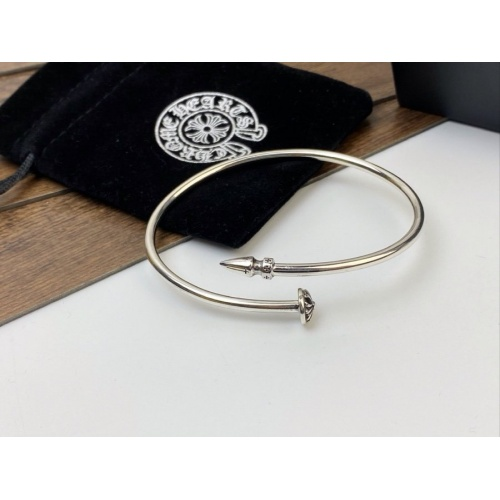 Chrome Hearts Bracelet #854620