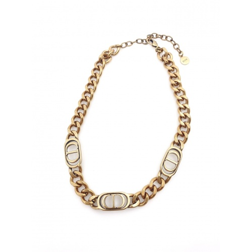 Christian Dior Necklace #854629