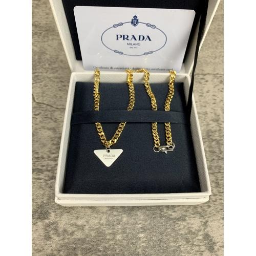 Prada Necklace #854633