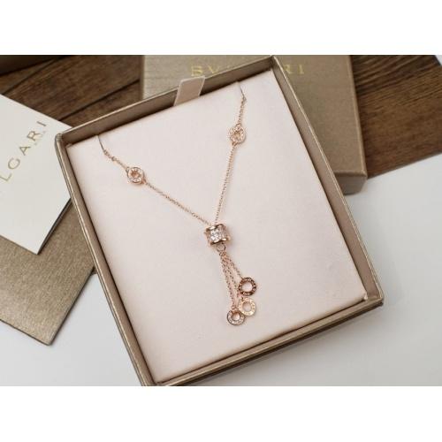 Bvlgari Necklaces #854635