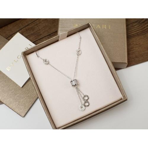 Bvlgari Necklaces #854637